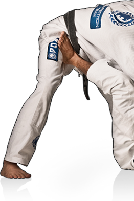 Traditionele Jiu Jitsu 柔術